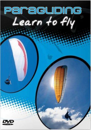 Paragliding DVD Learn to fly