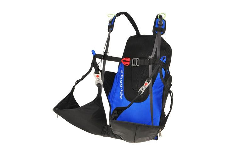 Freeride Harness