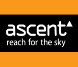 We here at ascent have three goals in mind for all of our products; small, lightweight, and easy to use.