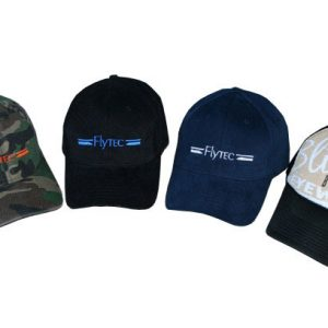 Paragliding sportwear- Hat embroidered