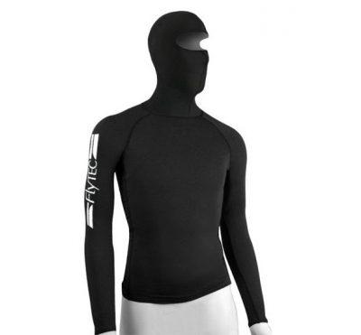 Sportwear: Speed Sleeves - Hooded