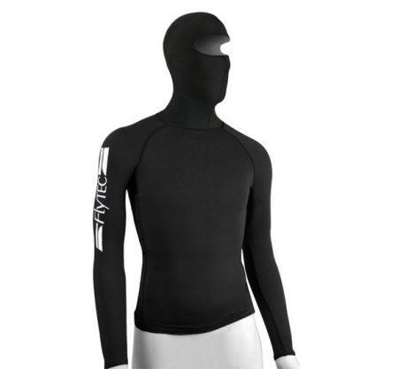 Sportwear: Speed Sleeves - Hooded