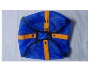 Reserve Parachute Pod