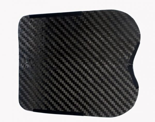Carbone XC Seat Plate