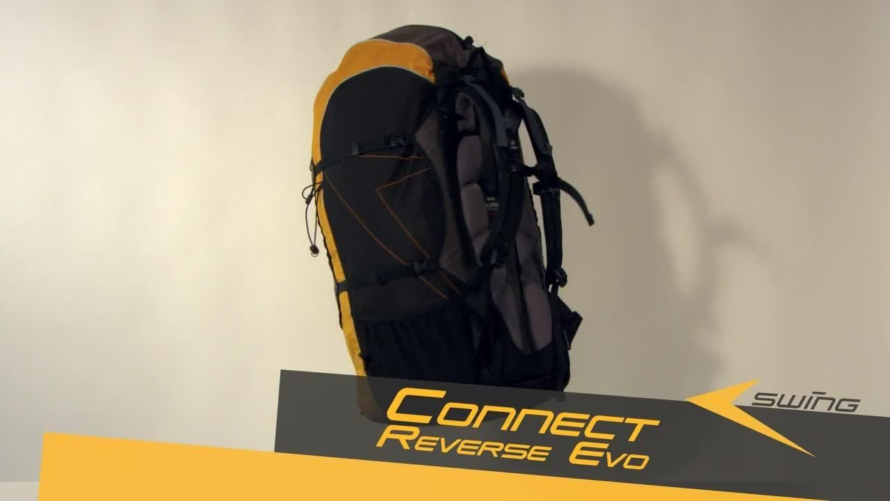 Connect Reverse Evo Harness