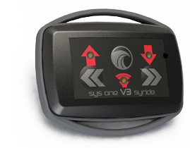 Sys One variometer