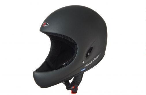 Helmet-Cloud-Chaser-Black-for-paragliding-and-hanggliding