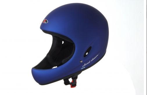 Helmet-Cloud-Chaser-Blue-for-paragliding-and-hanggliding