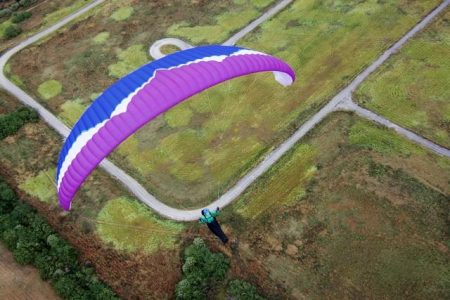 Ozone Paragliders | beginners to competition