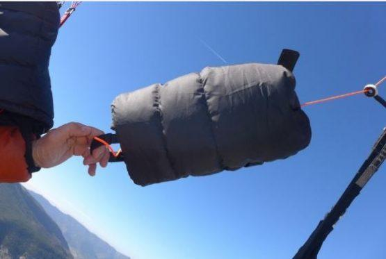 Paragliding Hands Warmers_ PG _and_Paramotor