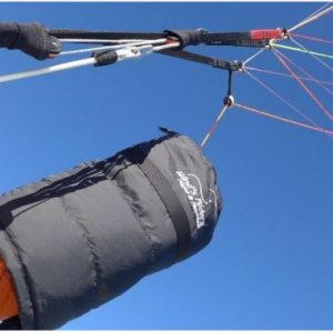 Paragliding Hands Warmers Winds Riders