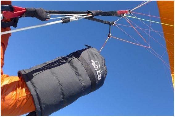 Paragliding Hands Warmers
