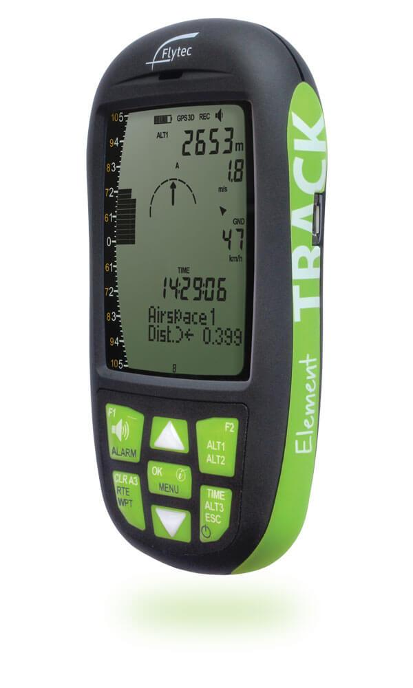 Variometer Flytec Element Track
