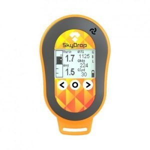 skydrop orange variometer