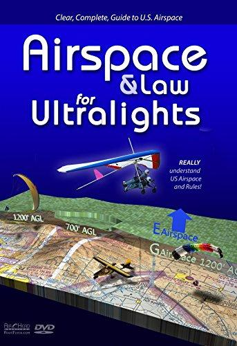 Airspace & Law for Ultralights