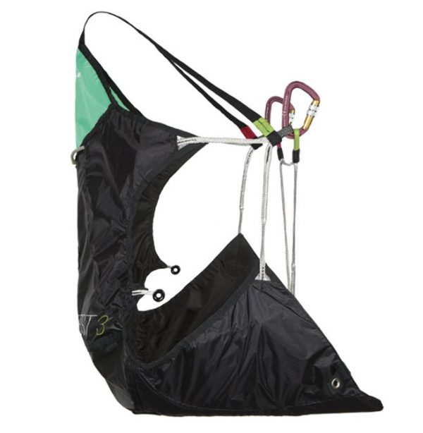 Supair Paragliding Harness Everest 3