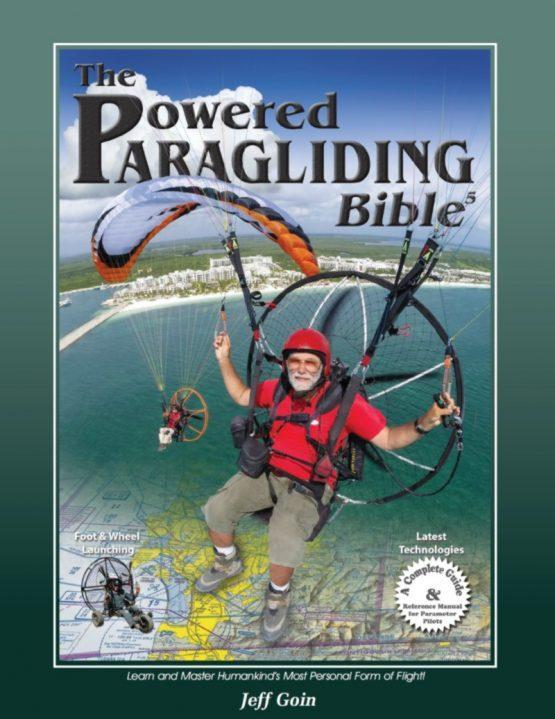 ppg Bible5-paramotor book
