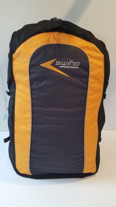 SWING paraglider backpack Sherpa2