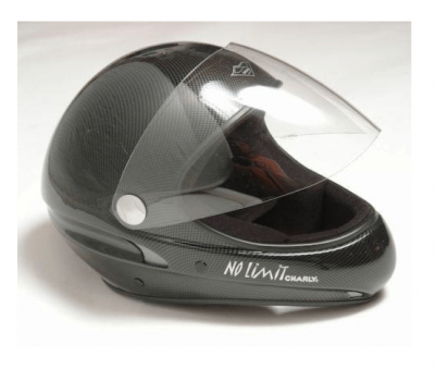 helmet Charly No Limit carbon