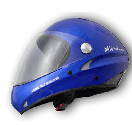 paragliding helmet Charly No Limit