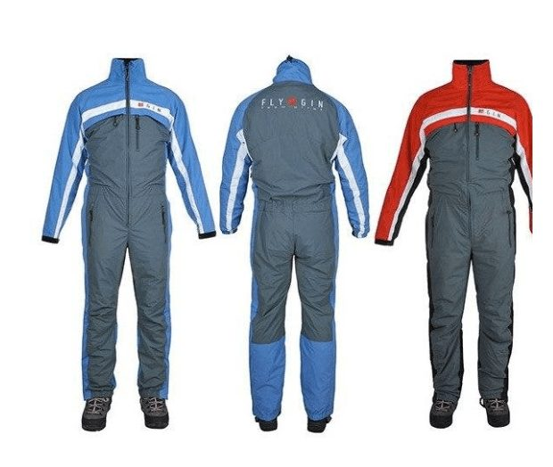 Clothing & Flying Suits
