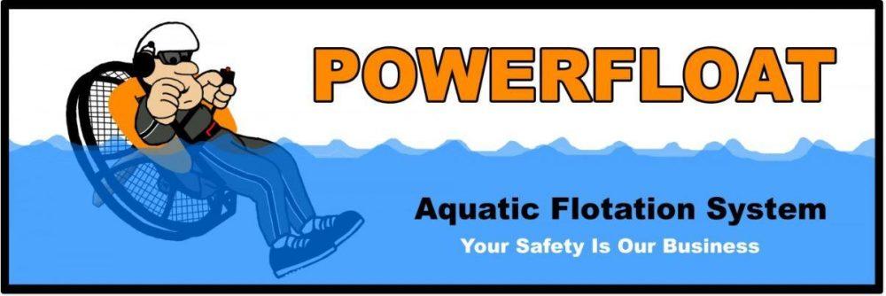 Powerfloat U Shaped Flotation Vest