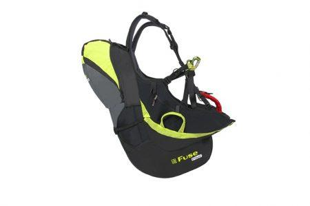 GIN Fuse Pilot Paragliding Harness