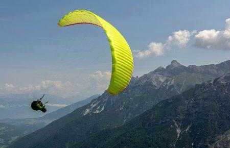 Nova Mentor 5 Light Paragliders