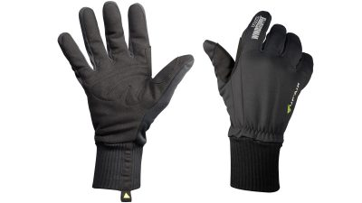 SUPAIR Windstopper Paragliding Touch Gloves