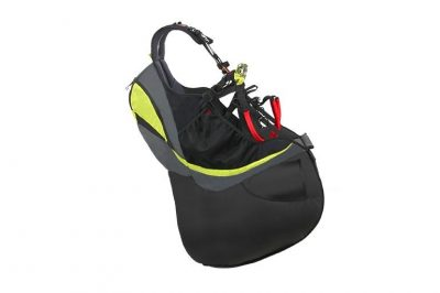 GIN Fuse Passenger Paragliding Harness