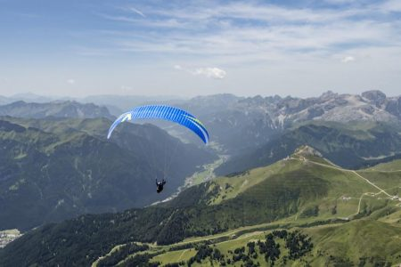 Skywalk Cumeo Light Paraglider