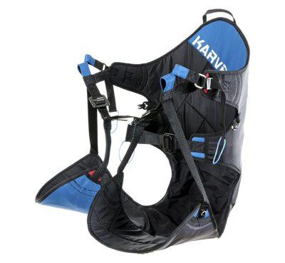 Kortel Karver II Paragliding Harness