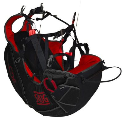 BGD SNUG HARNESS