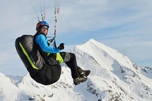 Paragliding_Harnesses