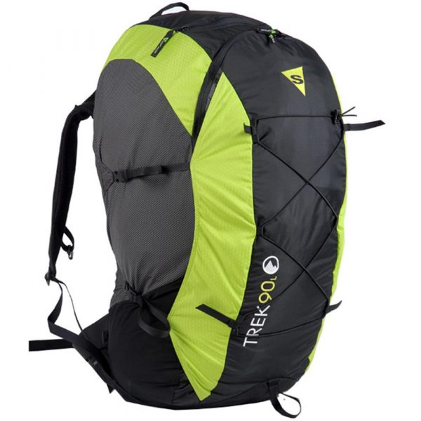Supair Trek 90 Backpack