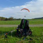 paragliding and paramotor store