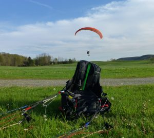 paragliding and paramotor store