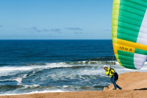 NOVA_ION 6 – Beach_kiting