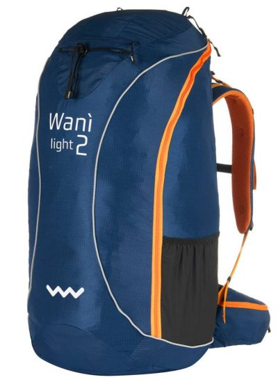 WODY VALLEY HARNESS Wani light 2