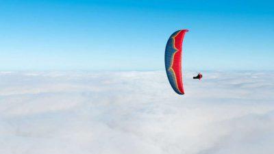 OZONE DELTA 4 paraglidingequipment.com